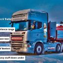 BIGtruck International Magazine nr3 is out!
