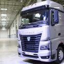Kamaz starts new engine assembly