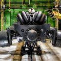 Tatra starts production in Azerbeijan