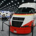 Starship Airflow truck on Mid American Truckshow