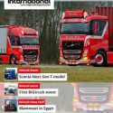 BIGtruck online International magazine!