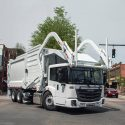 Freightliner EconicSD for the USA