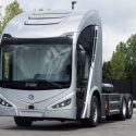 Irizar ie Truck presented