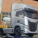 New Iveco truck spotted! ?