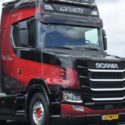 4th 'nextgen' Scania T produced by Vlastuin