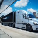 Freightliner competes with Tesla and Nicola