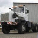 Nicolas V10 heavy duty truck