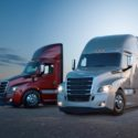 Freightliner: 50.000 Cascadia trucks sold in US