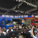 Ford F-Max International Truck of the Year 2019