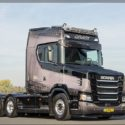 Scania 'Nextgen' T model for Geurts Trucks