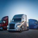 Record sales for Daimler Trucks
