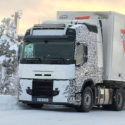 New Volvo FM photo!