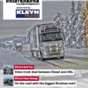 Spanish BIGtruck magazine!