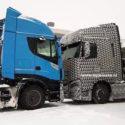 Iveco head to head