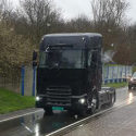 Update! DAF prototype spotted