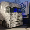 New Iveco spotted