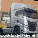 New Iveco: First video!
