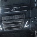 New Volvo, more detail