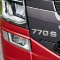 New Scania V8 with 770 Hp and new gearboxes