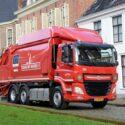 Hydrogen E-Truck for city of Groningen