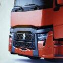 New Renault T series leaked