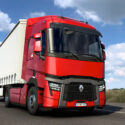 New Renault Trucks T generation