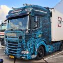 New DAF launch on 9th of june