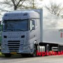More details of the new DAF