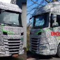 About the next DAF truck