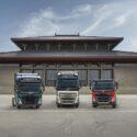 Volvo Trucks takes over JMC in China